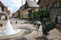 Bechtolsheim_Gaensebrunnen